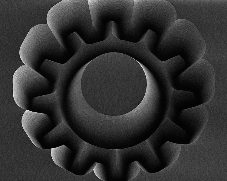 Foturan 2 – Fotostrukturierbares Glas | Ätztechnik
