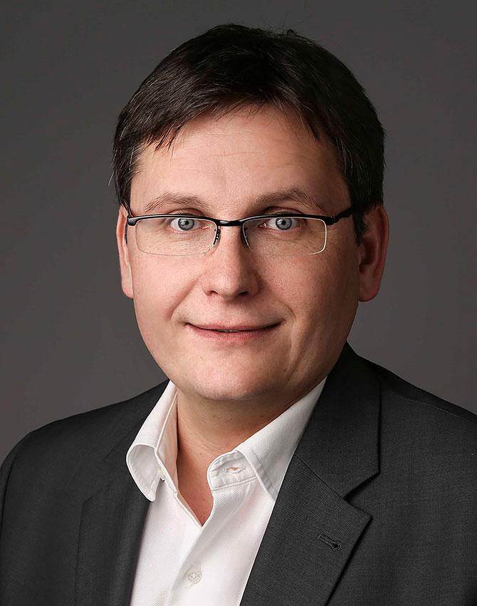 Jürgen Rieck