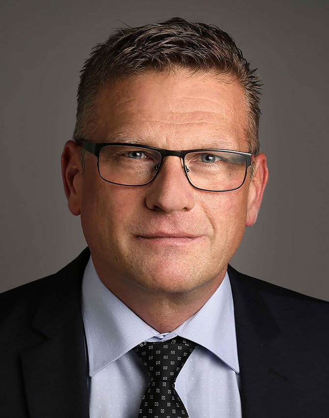 Michael Hauswirth