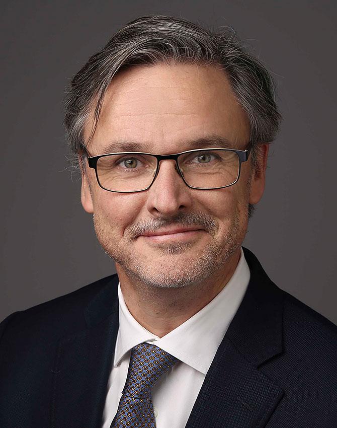 Peter Kirkegaard